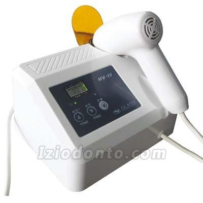ZoneRay® Dental Halogen HL-IV S2 Fotopolimerizador
